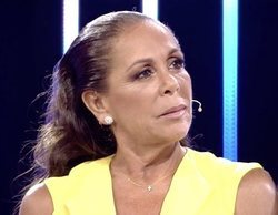 """Isabel Pantoja, arrepentida de no haberse casado con Juan Gabriel: """"Él quería que fuera su esposa"""""""