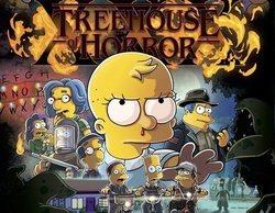 """'Los Simpson' parodiarán a 'Stranger Things' en su especial de Halloween """"La casa del árbol del terror XXX"""""""