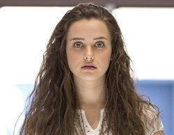 'Por 13 razones' elimina la escena del suicidio de Hannah Baker