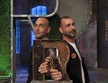 'Masters de la reforma': Los gemelos Albert e Iván se convierten en los ganadores de la primera edición