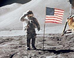 RTVE celebra el 50º aniversario de la llegada a la Luna recuperando la retransmisión de Hermida