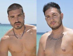 Omar Montes y Fabio se desnudan para despedirse de 'Supervivientes 2019'