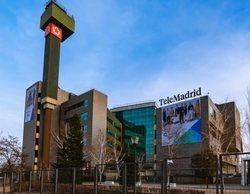 Telemadrid, primera televisión pública que comparte las cifras de producción de sus contenidos