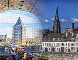 Eurovisión 2020: Maastricht y Rotterdam, últimas ciudades candidatas para acoger el festival
