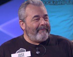"""Lo que hubiera hecho José Pinto ('¡Boom!') con su parte del bote: """"Mancharme todas las camisetas con comida"""""""