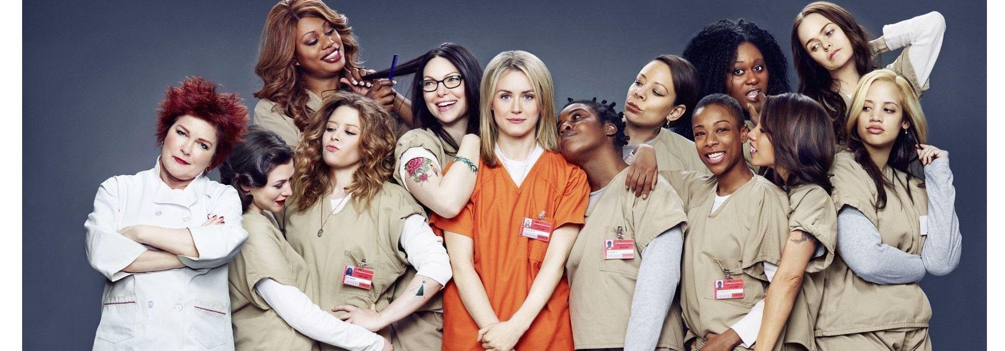 'Orange is the New Black': Todo lo que necesitas recordar antes de ver la temporada 7