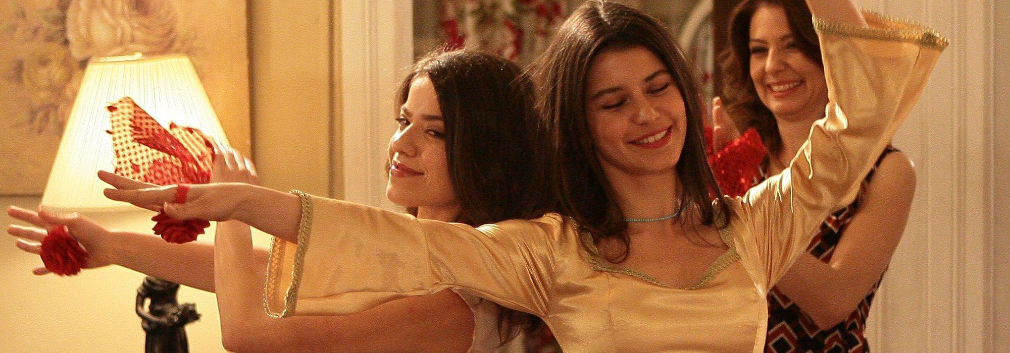 La trayectoria televisiva de Beren Saat, estrella turca de 'Amor prohibido' y 'Fatmagül'