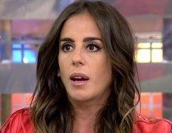 """Anabel Pantoja responde a los rumores sobre su posible participación en 'GH VIP 7': """"No voy a adelantar nada"""""""