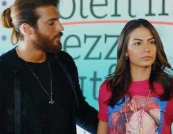 'Erkenci Kus: Pájaro soñador': Can sorprende a Sanem haciendo pública su relación ante la prensa