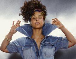"""Alicia Keys une fuerzas con el equipo de """"La La Land"""" y Showtime para crear una serie musical"""