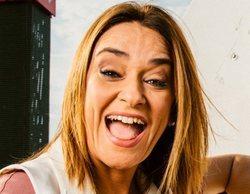 'Aquellos maravillosos años', el programa de Toñi Moreno en Telemadrid
