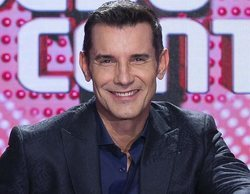 'Me quedo contigo', el dating show presentado por Jesús Vázquez, se estrena el 25 de julio en Telecinco
