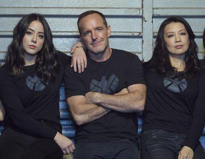 'Agents of S.H.I.E.L.D.' concluirá con su séptima temporada