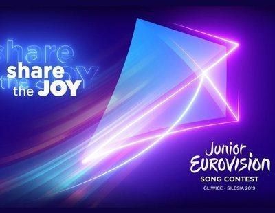 Eurovisión Junior 2019 anuncia los 19 países participantes