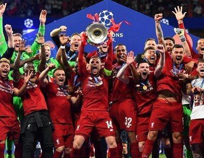 Mediaset se hace con los derechos de emisión de LaLiga, la Europa League y la Champions