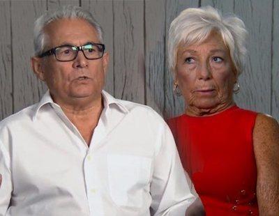 """A Diego (71 años), sobre Margarita (73) en 'First dates': """"No estoy para pasear abuelas"""""""