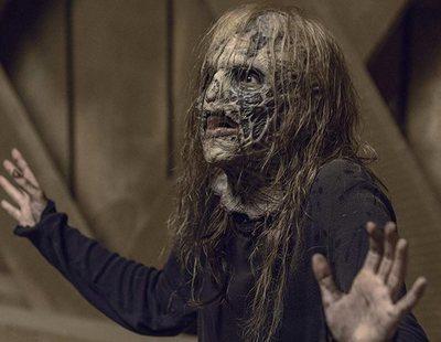 La décima temporada de 'The Walking Dead' ya tiene fecha de estreno