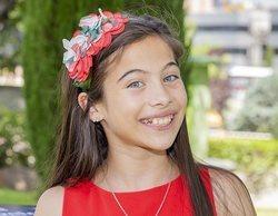Eurovisión Junior 2019: Melani García, ganadora de 'La Voz Kids 4', representará a España