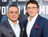 Los hermanos Russo, implicados en dos proyectos para Amazon y Netflix