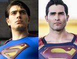 Brandon Routh y Tyler Hoechlin volverán a ser Superman en 'Crisis on Infinite Earths'