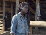 'The Walking Dead': Danai Gurira confirma su marcha tras la décima temporada