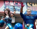Amazon renueva 'The Boys' por una segunda temporada antes del estreno de la primera