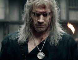 """'The Witcher' presenta su primer y emocionante tráiler: """"Tiene todas las cosas de fantasía y más"""""""