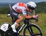 La 13ª etapa del Tour de Francia triunfa en Teledeporte con un 6% de media