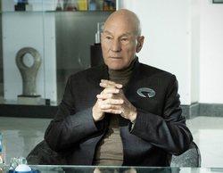 'Star Trek: Picard' desvela su primer tráiler y anuncia sus regresos más esperados