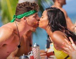 'Love Island' no consigue superar a 'American Ninja Warrior' a pesar de su ligero ascenso