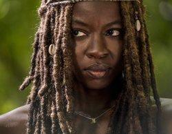 El productor de 'The Walking Dead' deja la puerta abierta al regreso de Michonne
