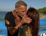 Carlos Lozano le pide matrimonio a Miriam Saavedra en pleno 'Sálvame'
