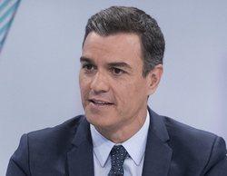 RTVE se vuelca con la investidura de Pedro Sánchez y cambia su programación para cubrir el evento