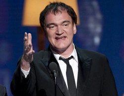 """Tarantino prepara una serie basada en el personaje de Leonardo DiCaprio en """"Érase una vez en Hollywood"""""""