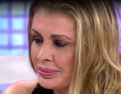 """La precaria situación que atraviesa Estíbaliz Sanz ('Hotel Glam'): """"Vivo como puedo"""""""