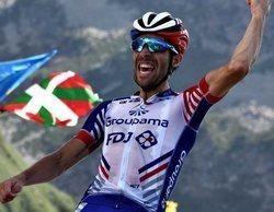 El Tour de Francia triunfa en la sobremesa y, además, se lleva el liderazgo de la jornada a Teledeporte
