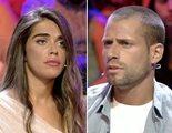 Violeta y Albert rompen definitivamente su amistad en el último debate de 'Supervivientes 2019'