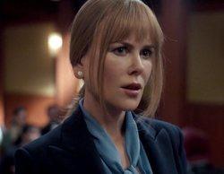 'Big Little Lies' finaliza su segunda temporada con una sentencia, una muerte y una confesión
