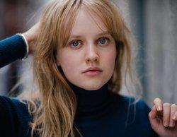 """Markella Kavenagh, primer fichaje de la serie de """"El señor de los anillos"""""""