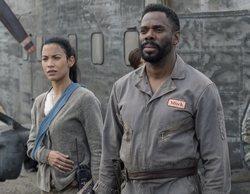 'Fear The Walking Dead': La duda sobre el destino de Alicia y una gran explosión marca el 5x08