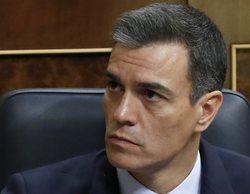 Pedro Sánchez fracasa en su primera votación de investidura a la presidencia del Gobierno