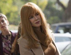 """Nicole Kidman abre la puerta a una tercera temporada de 'Big Little Lies': """"Ideas no nos faltan"""""""
