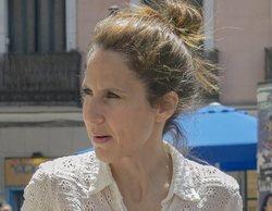"""Manuela Burló Moreno: """"'Por H o por B' no es una sitcom, es una comedia en movimiento"""""""