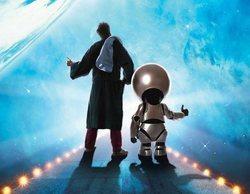 """Hulu prepara una adaptación televisiva de """"Guía del autoestopista galáctico"""""""