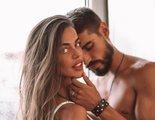 Violeta y Fabio sellan su amor tras 'Supervivientes 2019' con un tatuaje