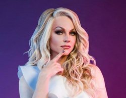 Courtney Act revela las trampas que hacía en 'RuPaul's Drag Race' con Bianca del Rio