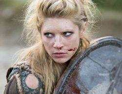 'Vikings': Lagertha vivirá un gran cambio físico en la temporada final