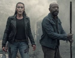 "Los showrunners de 'Fear the Walking Dead' anuncian un ""gran cambio"" al final de la quinta temporada"