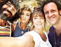 Edu Soto estará en la segunda temporada de 'El pueblo'
