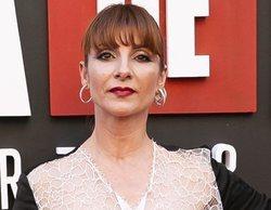 """'La Casa de Papel': Najwa Nimri versiona la canción """"Bella Ciao"""" para la serie"""
